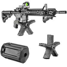 Doplňky zbraní